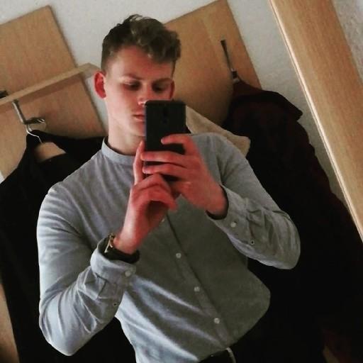 Lucas Rantzsch
