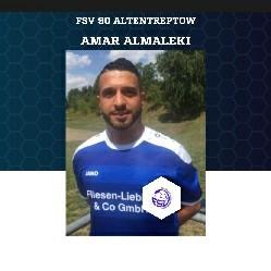Ammar Al maliki