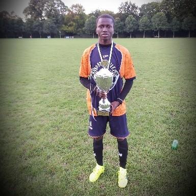 Abdoulie Jawneh