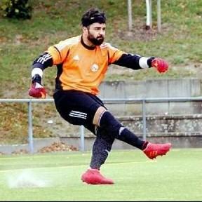 Giovanni  Buffone Fußballspieler