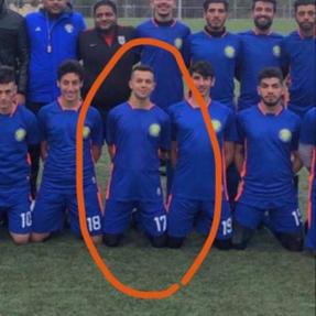 Nasser Ismail