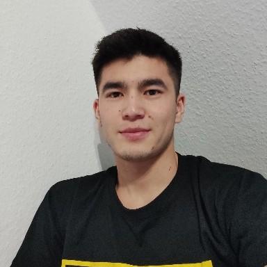 Emirsultan Ashymzhanov