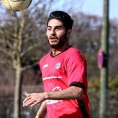 Hashim Al-Hussaini