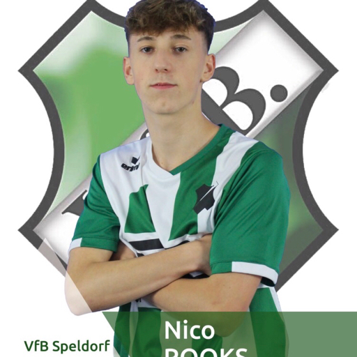 Nico Roocks