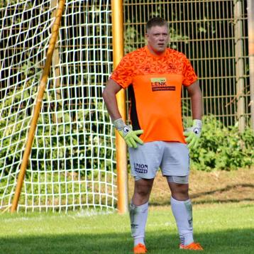 Marc Zongos