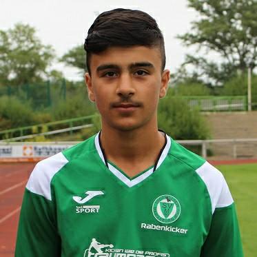 Diyar Ahmad