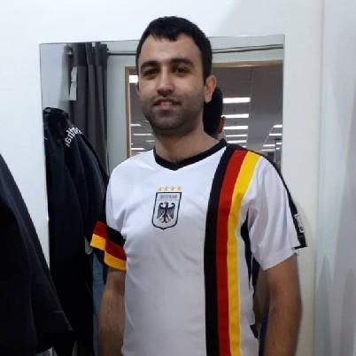 Amir Asadkhah