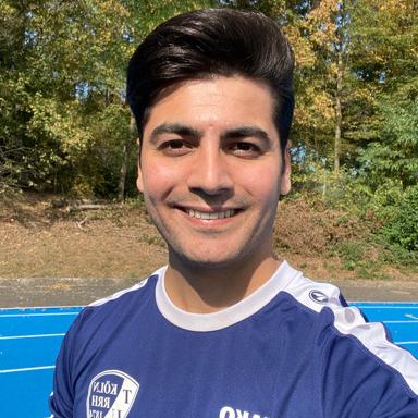 Amir Maruan Ali