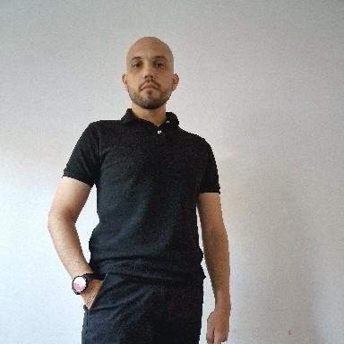 Mohammed El Moustapha
