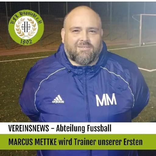 Marcus Mettke
