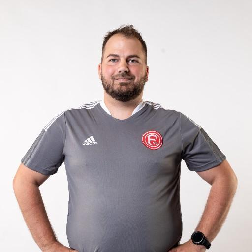 Dominik Rieger