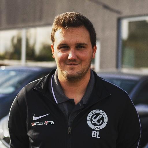 Bill  Lehmann Fußballtrainer
