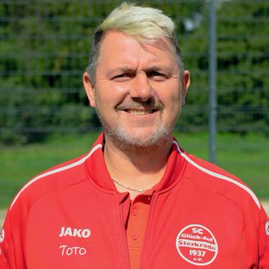 Thorsten Knauer