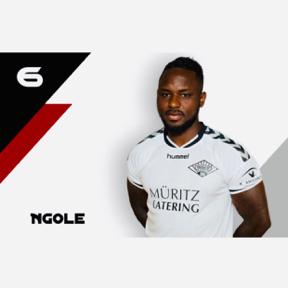 Isaac Junior Ngole Ndame