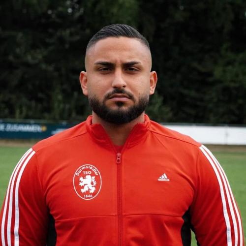 Schayan Abarghoei