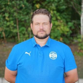 Timo Weiß