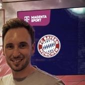 Marcus Albrecht Fußballtrainer