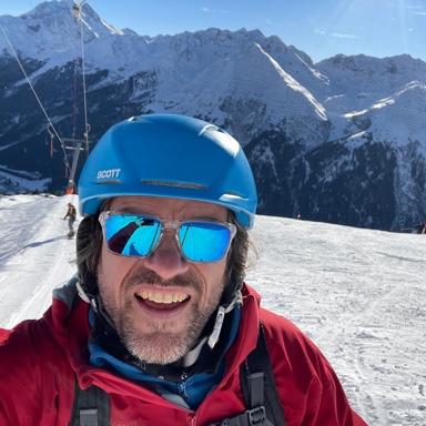 Mario Bethscheider