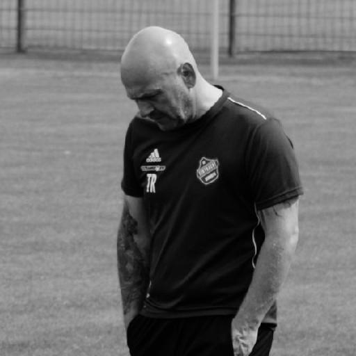 Daniel Salomon  Fußballtrainer