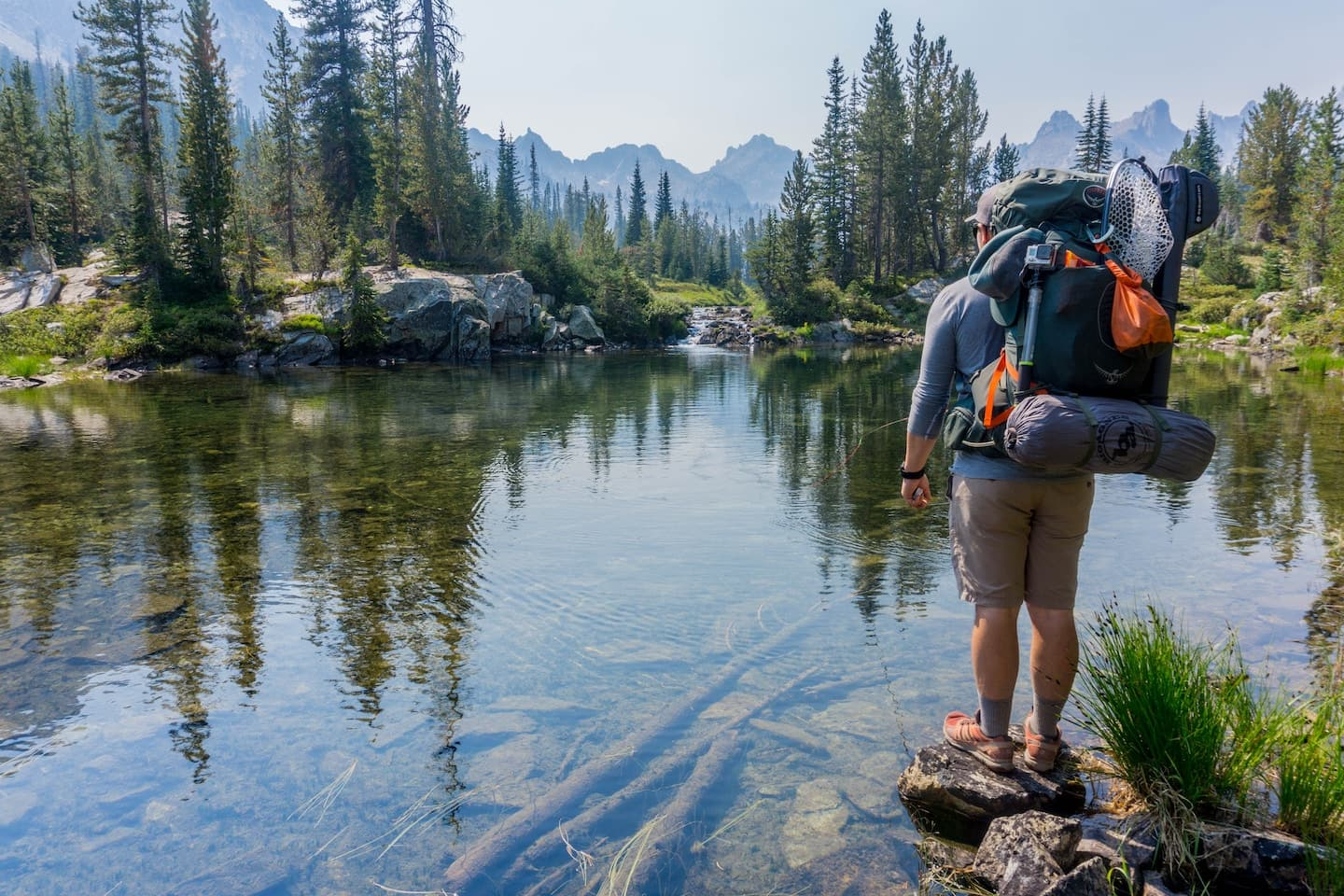 Want a Backpacker Job? Follow these steps…