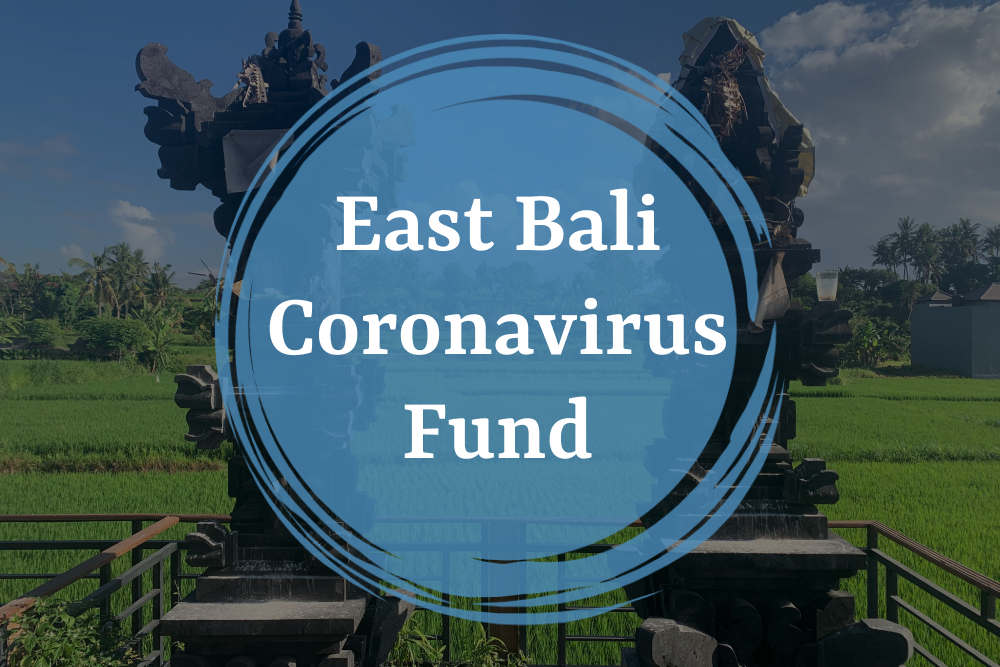 East Bali Needs our Help