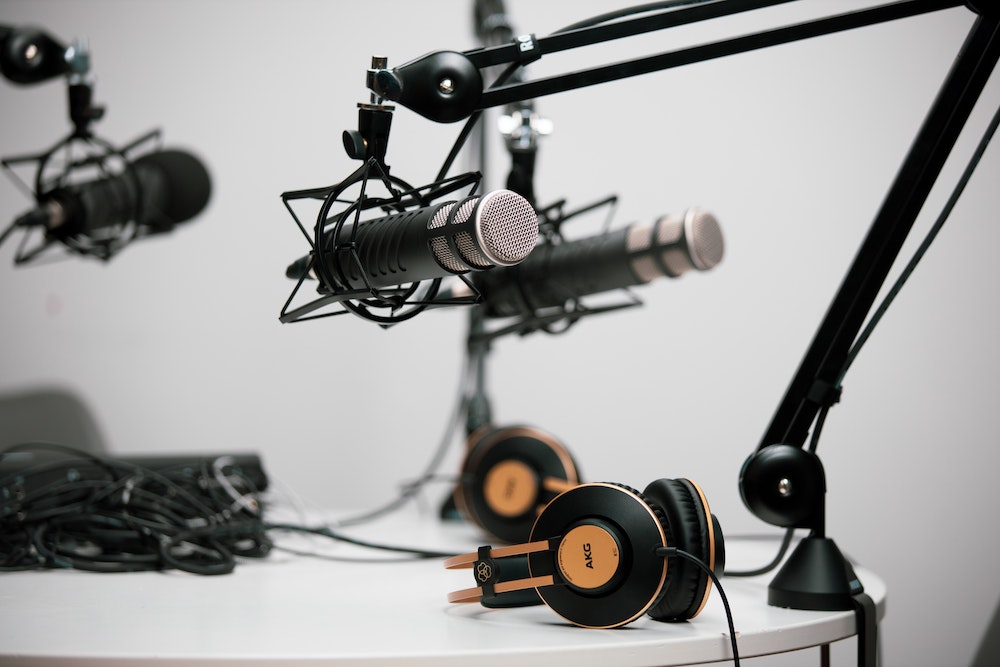 Dear Podcasts - You're Ruining My Life