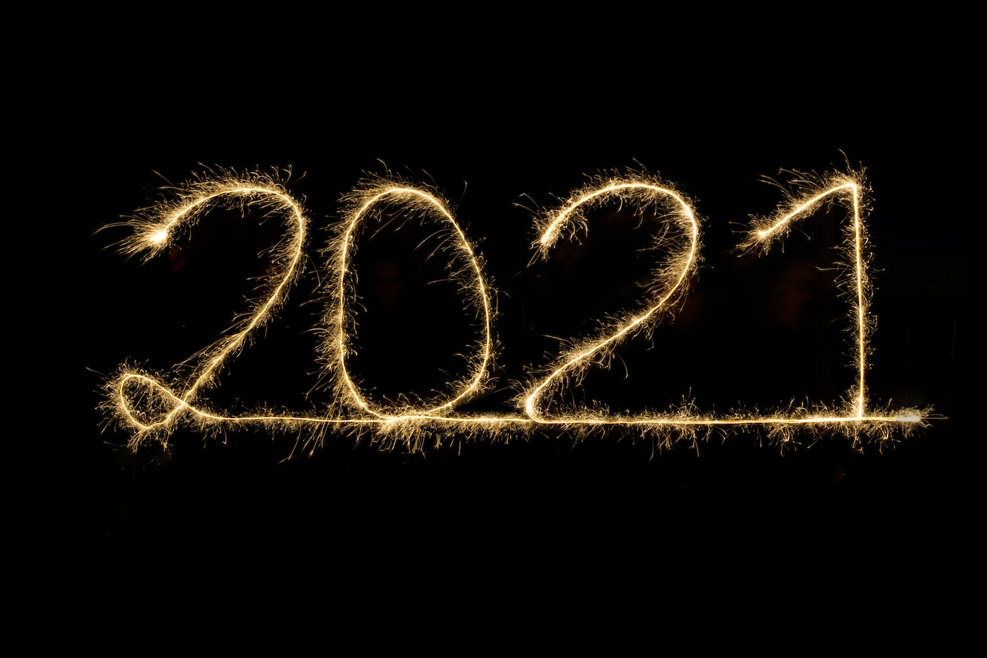 Trends in 2021...Where the F*ck Are We?