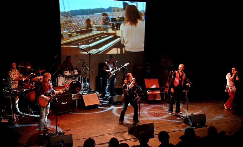 Bilde Fra Drammens Teater