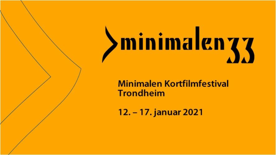 Minimalen Kortfilmfestival