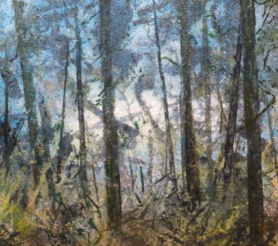 Eigil Nordstrøm – Nye malerier
