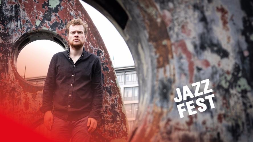 Bjørn Marius Hegge vs. Rotmo med NTNU Jazzensemble