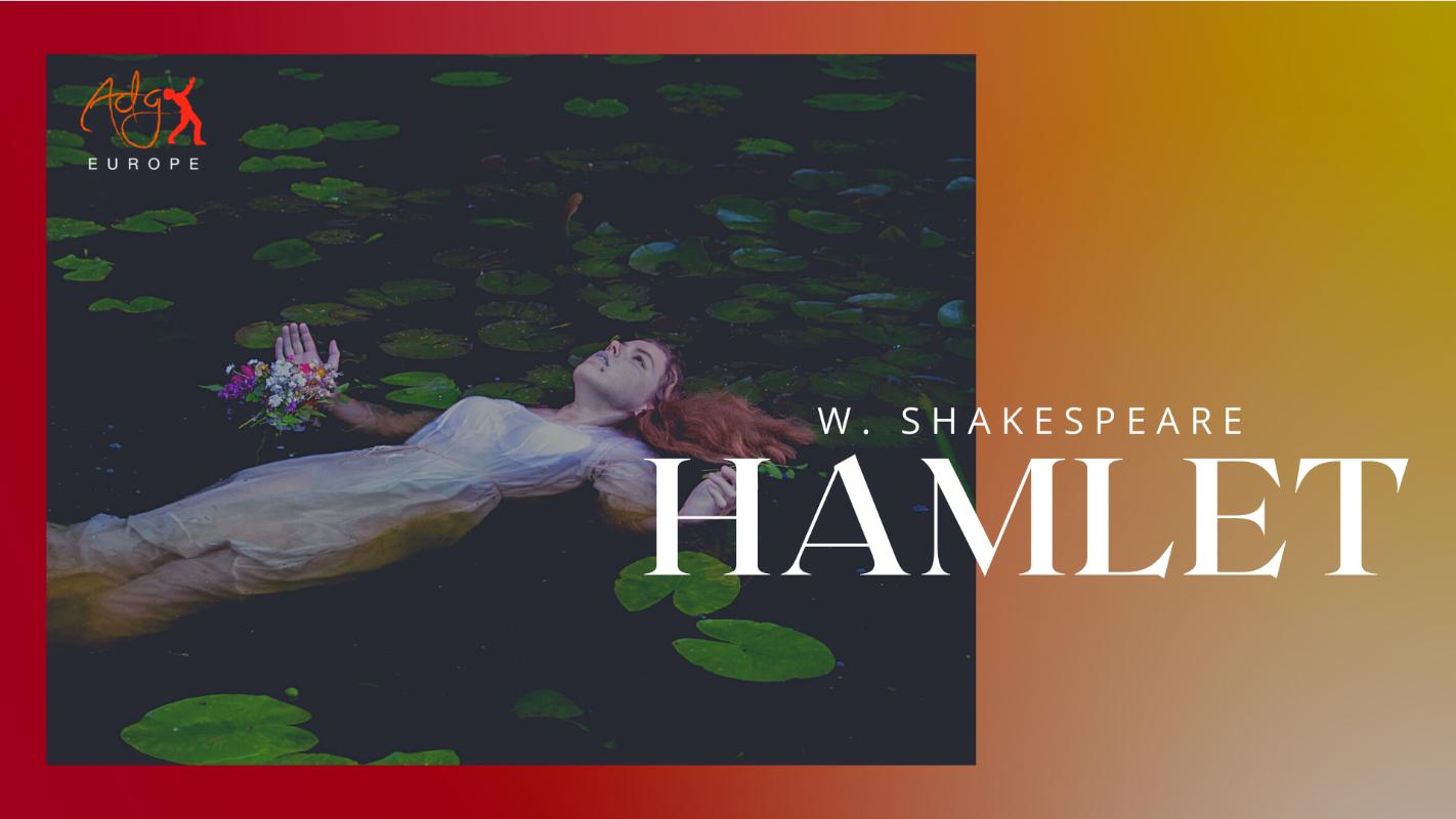 HAMLET (TNT Theatre Britain)