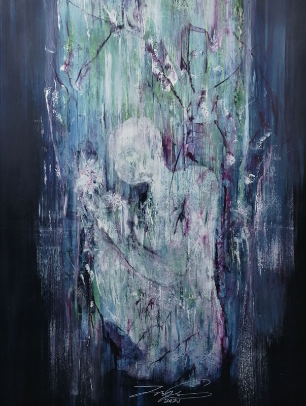 """""""Under treet"""" fra Inge Gravdal"""