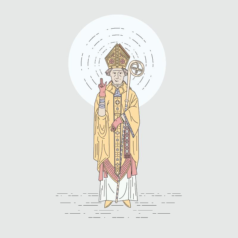 Erkebiskop