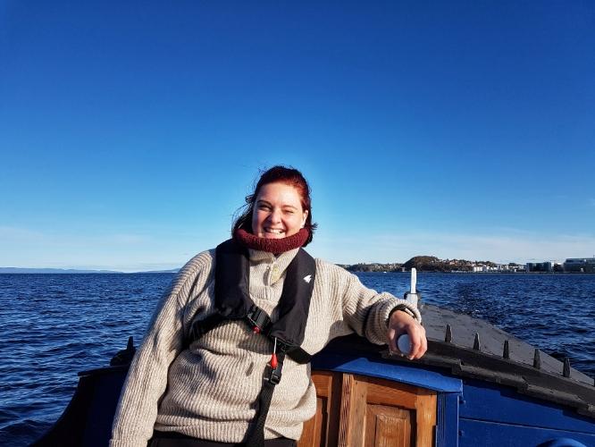 Opplev Nyhavna fra Sjøsiden!