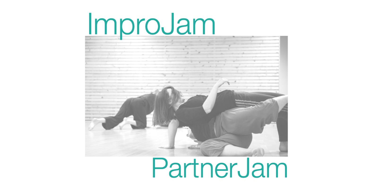 ImproJam - PartnerJam