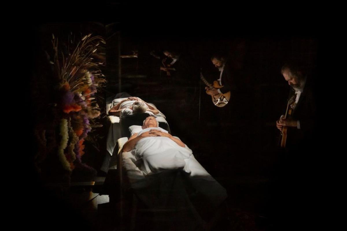 Fem forestillinger om døden av De Utvalgte