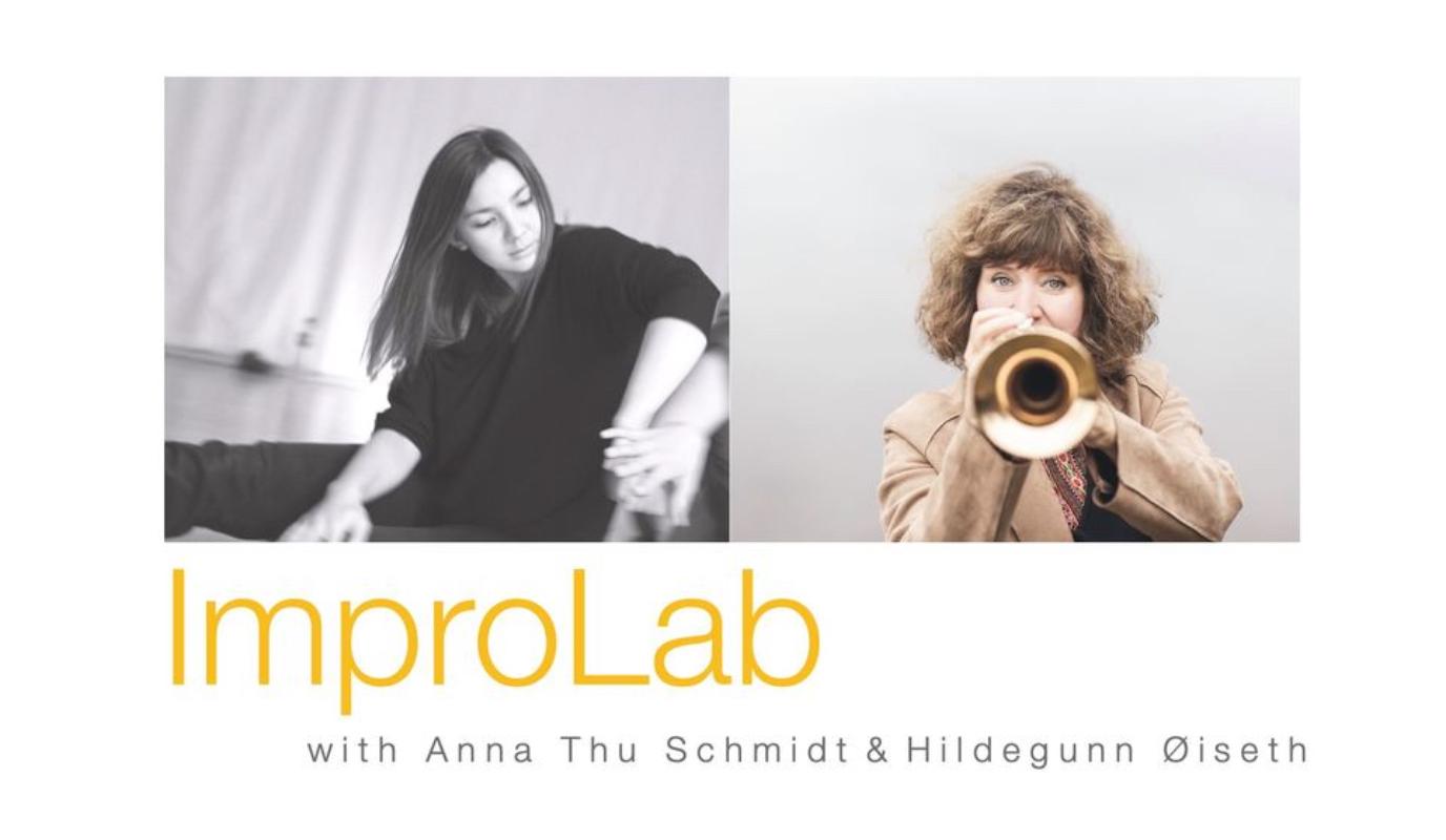 ImproLab with Hildegunn Øiseth and…