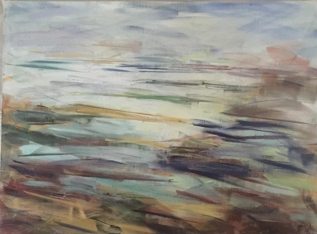 """""""En vinterreise"""" fra Svein Johansen"""