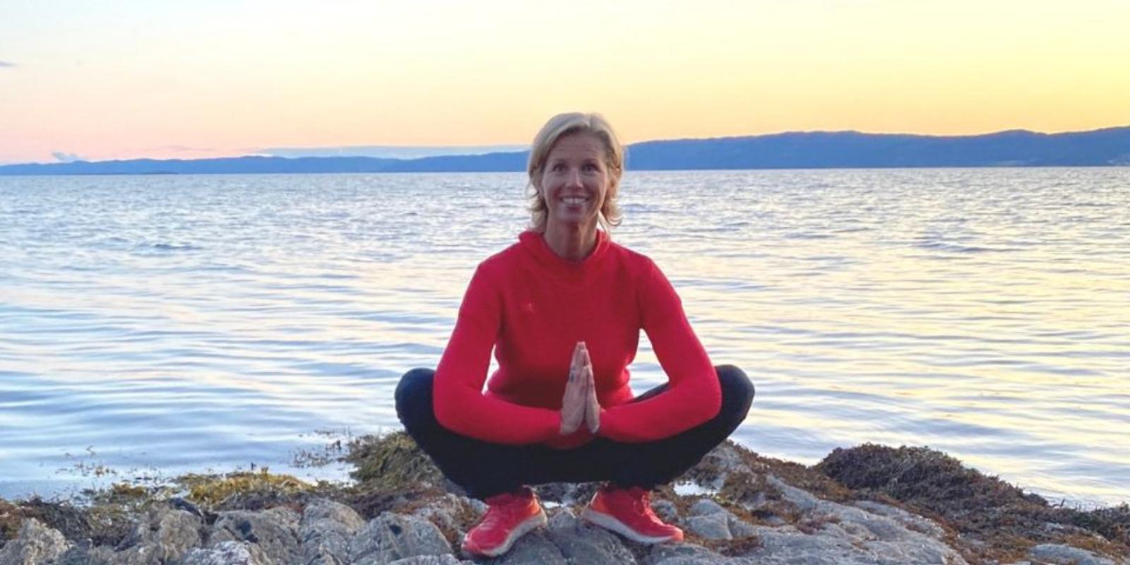 Merethe Grønbech Yoga