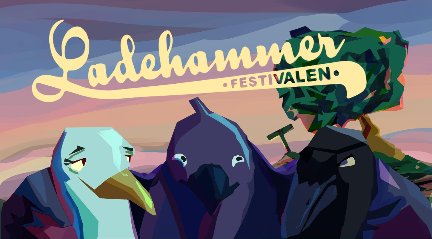 Ladehammerfestivalen 2021