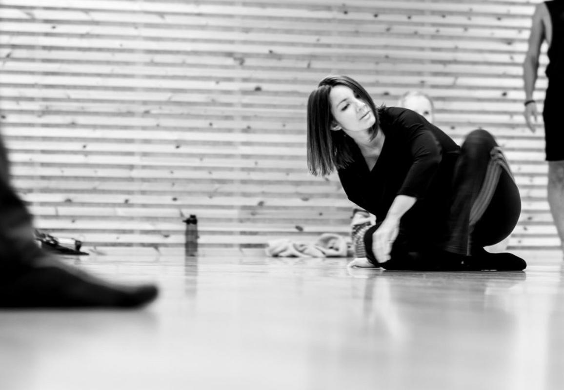 Morgenfugl - PRAXIS med Anna Thu…