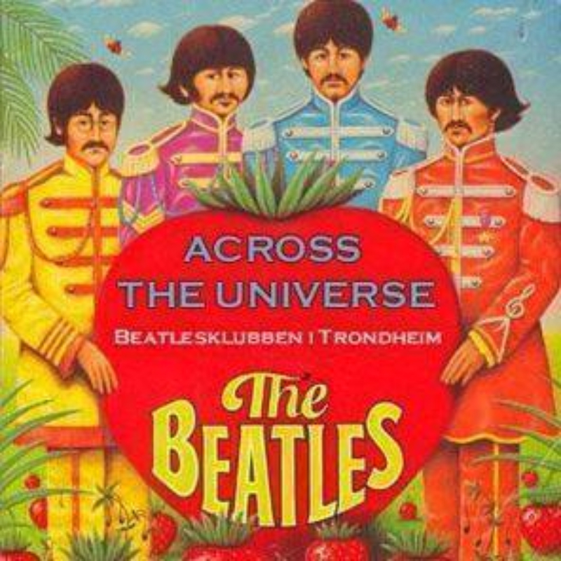 Beatlesklubbens novembermøte