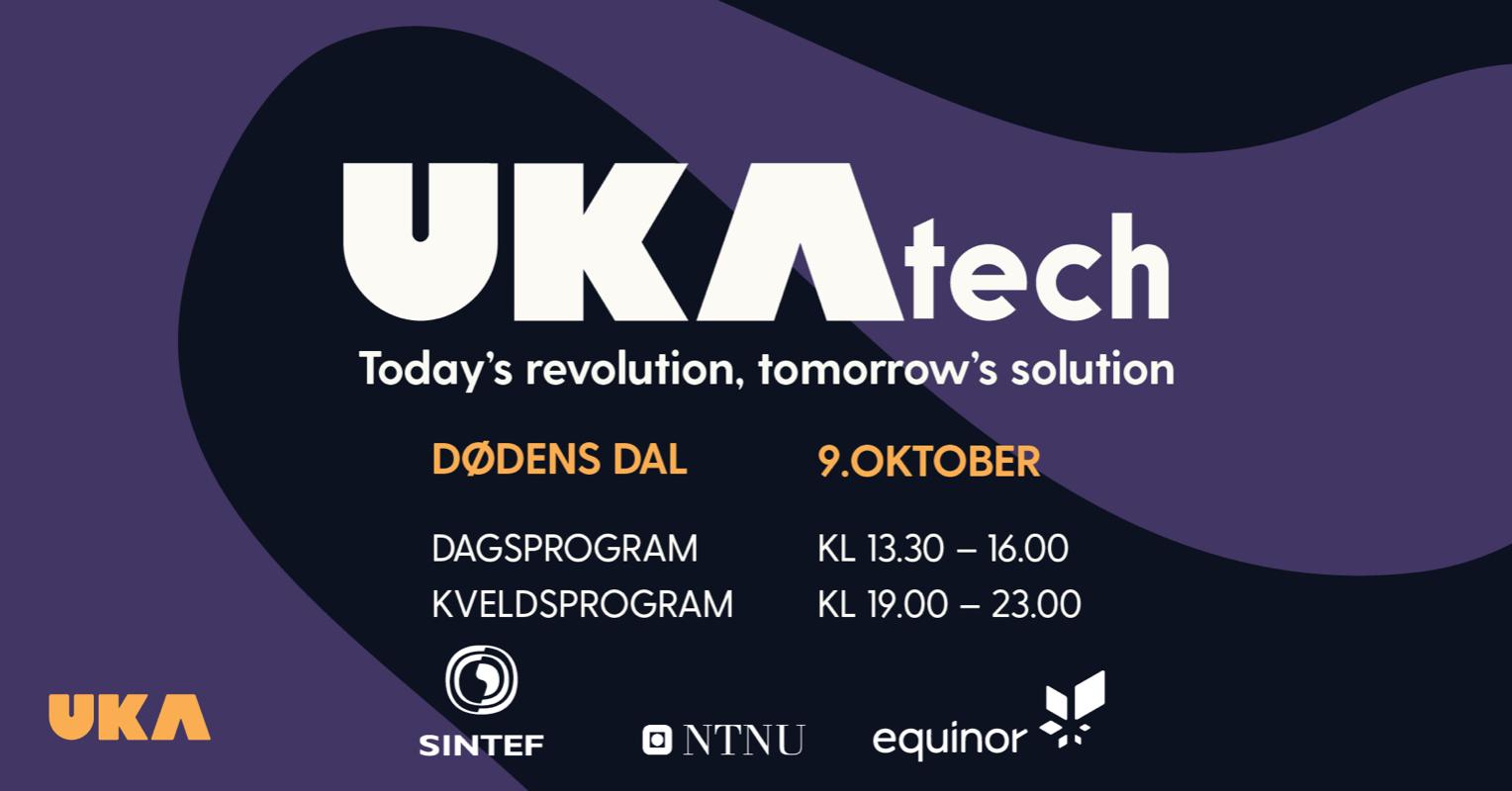 UKAtech - dag