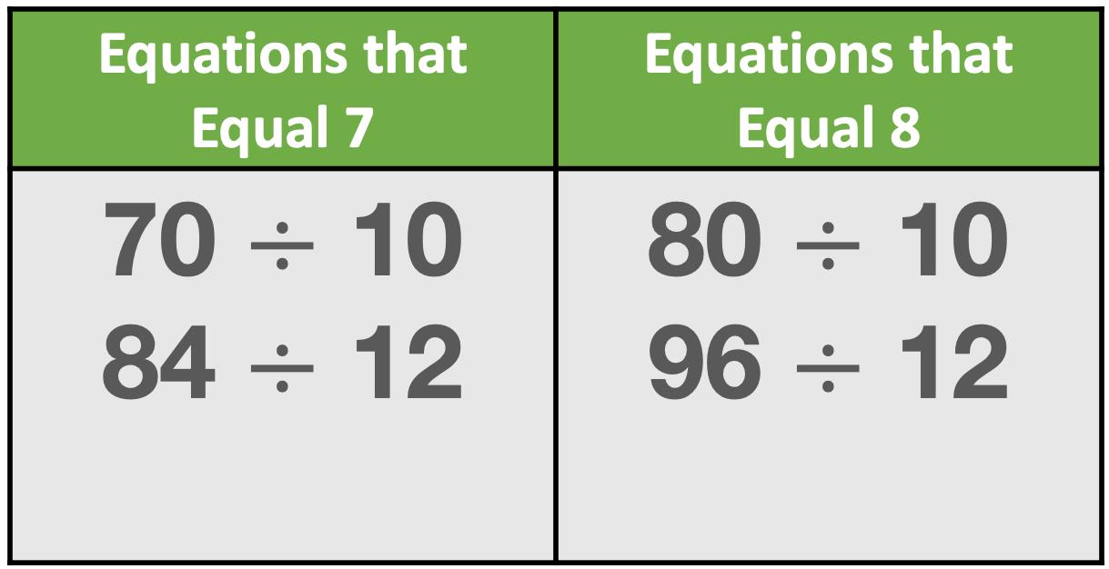 Sorting Example 2 - 2