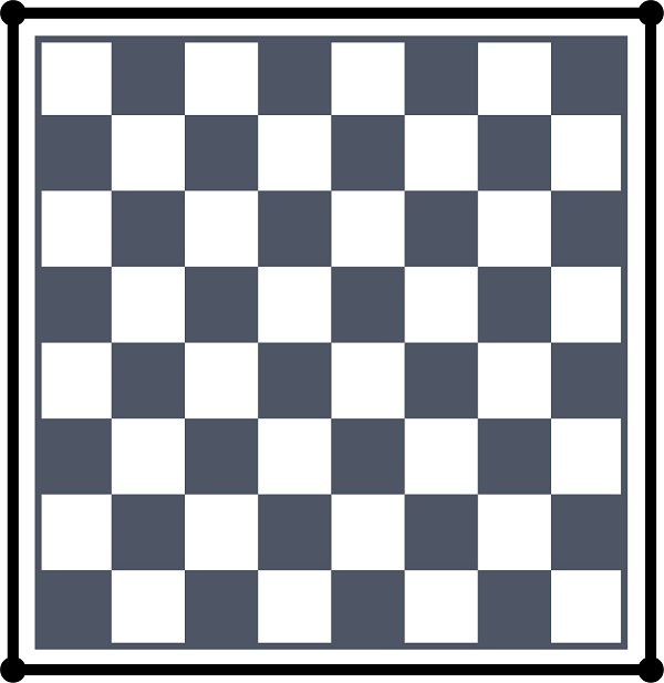 look at this chessboard