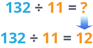 Multiplication Division Example 3