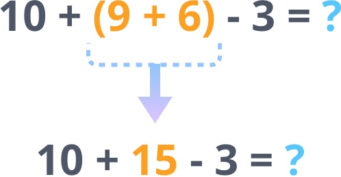 Example 3 - Solution Step 2