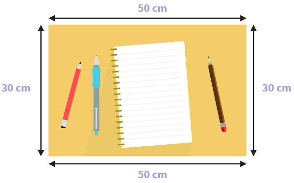 Table Top - Perimeter