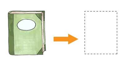 Book - Rectangular Prism